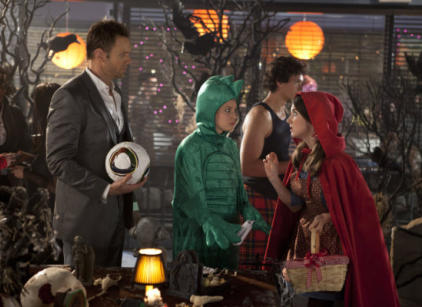 Watch Community Season 2 Episode 6 Online