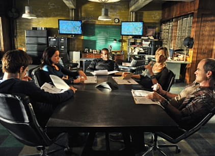 Watch Criminal Minds: Suspect Behavior Season 1 Episode 4 Online