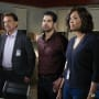 Meeting of the Minds - Criminal Minds Season 12 Episode 22