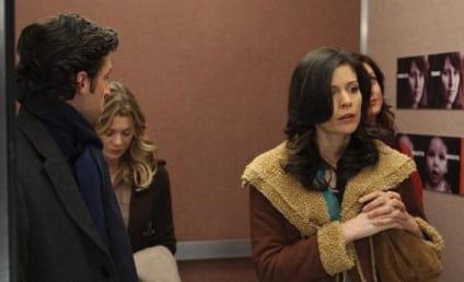 Grey's Anatomy Spoilers: Rose Lies!