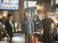 NCIS: New Orleans Season 1 Episode 22