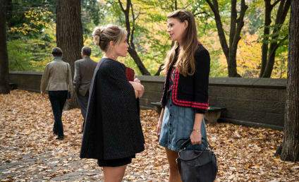Watch Younger Online: Season 2 Episode 8