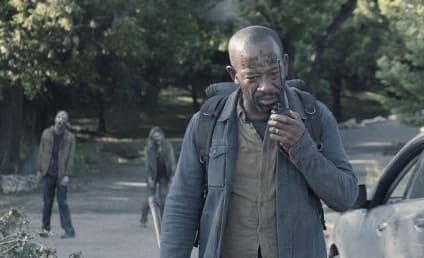 Watch Fear the Walking Dead Online: Season 4 Episode 16
