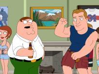 Family Guy Season 15 Episode 11