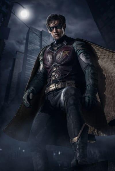 Titans New Pic