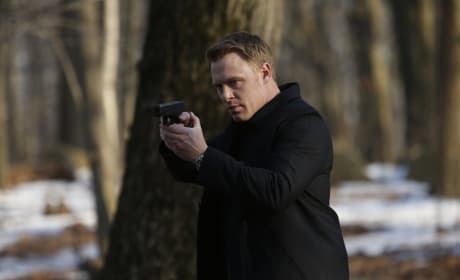 Ressler arrives - The Blacklist Season 4 Episode 20