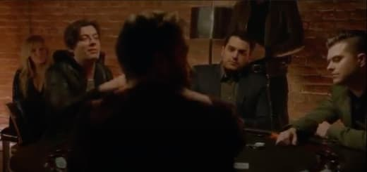 Poker Game - Chicago PD Season 6 Episode 12