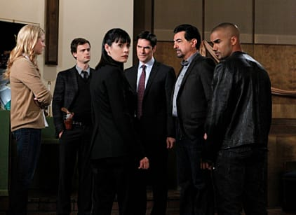 Watch Criminal Minds Season 6 Episode 10 Online