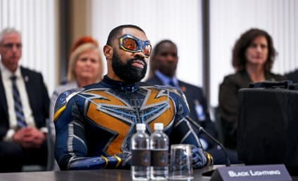 Black Lightning Season 3 Episode 16 Review: Liberation