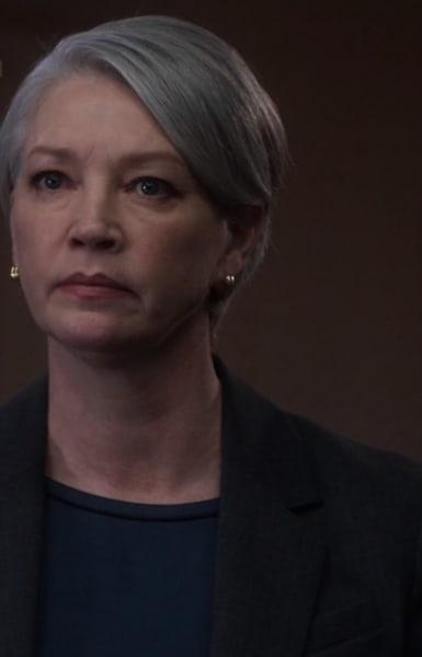 Dianne  - Designated Survivor Season 3 Episode 5