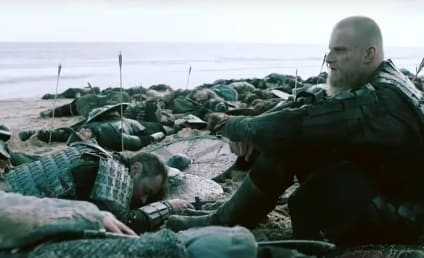 Vikings Midseason Finale Trailer Teases Big Reunions and Lots of Death