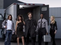 Leverage Season 3 Episode 2