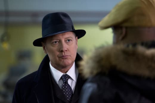 Middle of a Drug War - The Blacklist Season 5 Episode 13