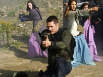Killjoys Season 1 Episode 4