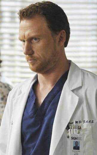 Doctor Owen Hunt