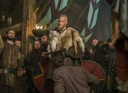 Watch Vikings Season 4 Episode 17 Online