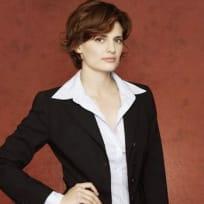 Kate Beckett
