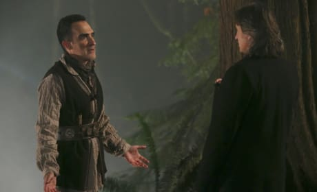 Look Who's Found Him First - Once Upon a Time Season 4 Episode 18