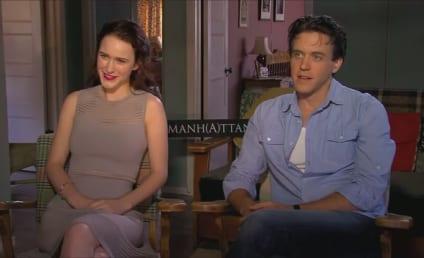 Manhattan Set Interviews: Science, Intrigue and High Stake Secrets
