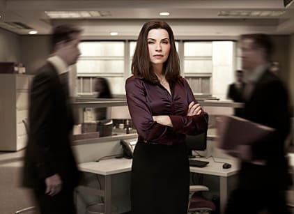 Watch The Good Wife Season 3 Episode 12 Online
