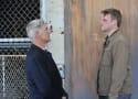 Brad Beyer Previews NCIS, Conclusion of PTSD Arc