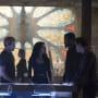 A Dangerous Plan - Shadowhunters Season 3 Episode 20
