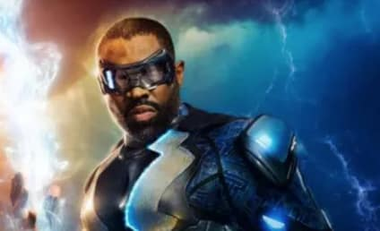The CW Announces Midseason Return Dates: When Does Black Lightning Premiere?!