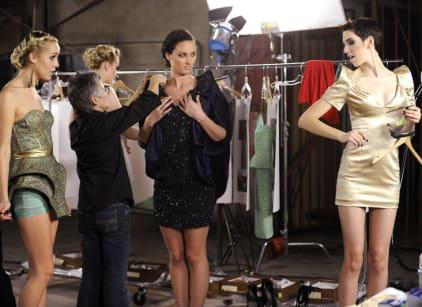 Watch America's Next Top Model Season 16 Episode 4 Online