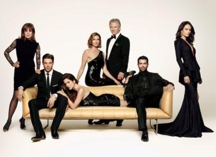 Watch Dallas Season 3 Episode 14 Online