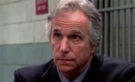 Barry Zuckerkorn Picture