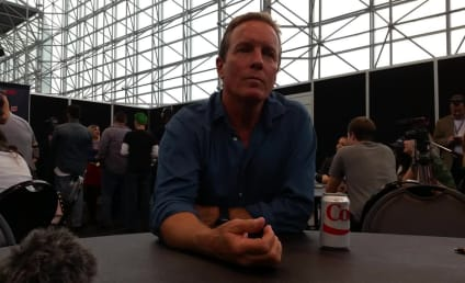Teen Wolf Season 6: Linden Ashby and Melissa Ponzio on Sheriff Stilinski and Mama McCall