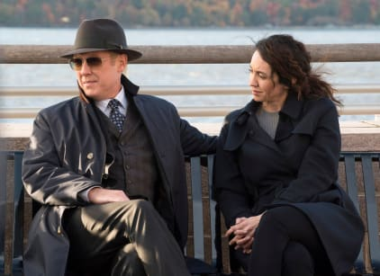 Watch The Blacklist Season 3 Episode 9 Online
