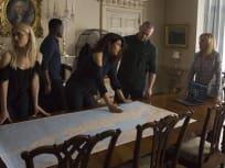 Quantico Season 3 Episode 10