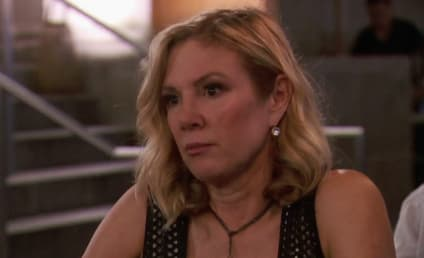 Watch The Real Housewives of New York City Online: Making Up Is Hard to Do