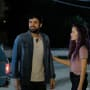 Marcos Wonders if Lorna is Dead - The Gifted Season 2 Episode 1