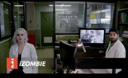 iZombie Series Premiere Clips: A Dead End Job