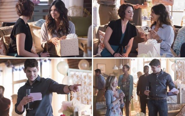 Opening presents supergirl season 3 episode 3