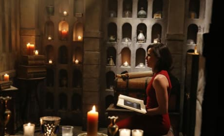 The Book - Once Upon a Time Season 4 Episode 7