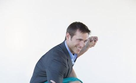 Photo Shoot on The Bachelor