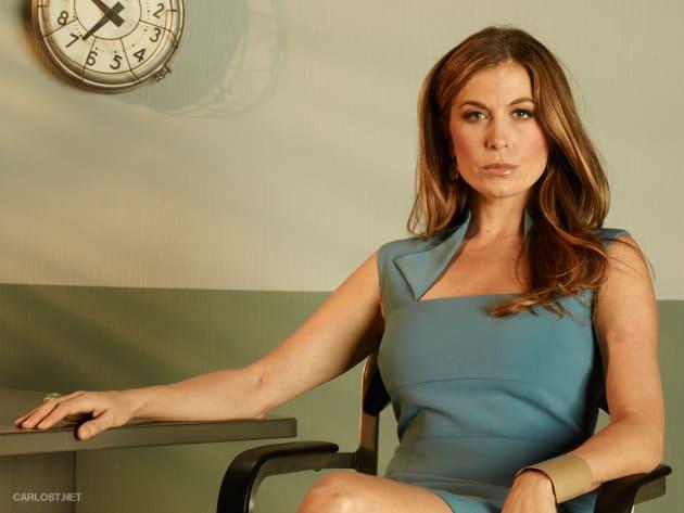 Sonya Walger to Guest Star on Scandal - TV Fanatic Henry Ian Cusick Scandal