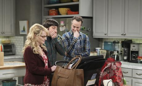 We're All Getting Emotional - The Big Bang Theory Season 10 Episode 21