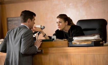 Bad Judge Season 1 Episode 1 Review: What's Your Verdict?