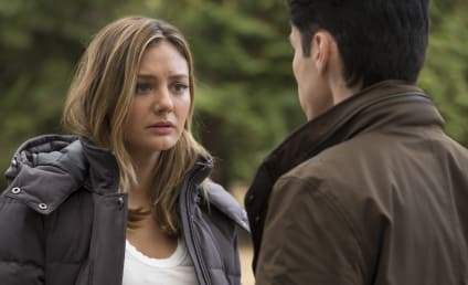 The Arrangement Season 2 Episode 5 Review: You Are Not Alone