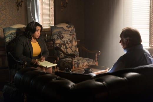 Chuck meets the Prosecutor - Better Call Saul Season 3 Episode 3