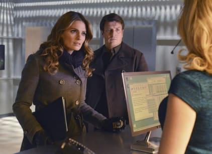 Watch Castle Season 6 Episode 16 Online