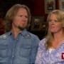 Discussing Their Lifestyle - Sister Wives