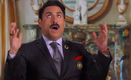 Watch Shahs of Sunset Online: Season 5 Episode 1