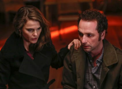 Watch The Americans Season 4 Episode 3 Online