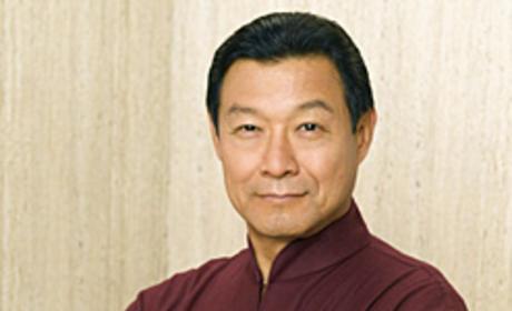 Dr. Chen Photo
