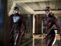 The Flash Season 3 Episode 4
